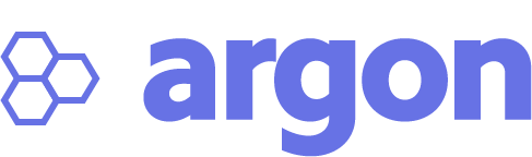 Argon Design - Jinja Template Logo.